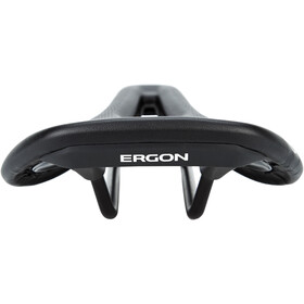 Ergon SR Sport Gel Saddle Dam black